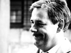 burmistrz Chojnic Arseniusz Finster (fot. MichałJanuszewski)
